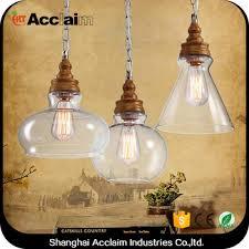 e27 light source outdoor hanging balls hammered copper pendant