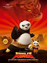 kung fu panda 2008 poster wallpaper