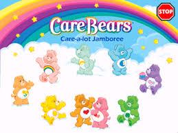 care bears care lot jamboree cutting room floor
