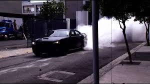 dodge charger from fast 5 fast five matte black chargers