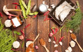 le gingembre en cuisine alimentaire de cuisine épices herbes poivre herbes oignon