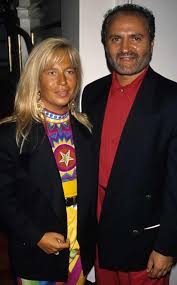 the 1997 murder of gianni versace was a crime a particular