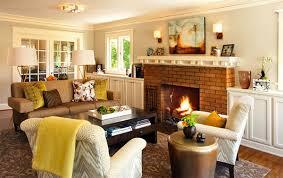 arts and crafts style homes interior design 15 warm craftsman living room designs home design lover
