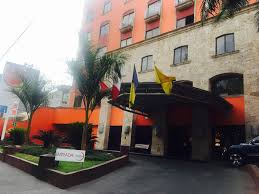 hotel celta guadalajara mexico booking com