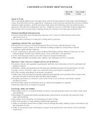 Automotive Resume Examples by Resume Vehicle Fleet Manager Social Services Objective