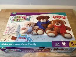 build your own teddy build your own teddy family in shirley west midlands gumtree