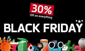 black friday 3d printing deals 3dshook 3d hubs talk