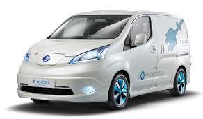 renault nissan renault nissan alliance creates new light commercial vehicle unit