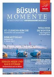 Fertige Einbauk He Büsum Momente Wintermagazin 2016 2017 By Nordsee Heilbad Büsum Issuu