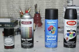 spray paint options for warhammer warhammer 40k on a budget