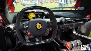 Ferrari F50 Yellow Wallpaper 1920x1080 9462