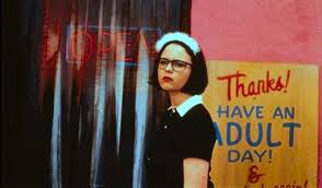 ghost world looking back at ghost world den of
