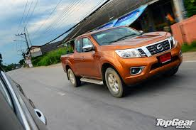nissan malaysia topgear malaysia 10 things to know about the nissan navara np300