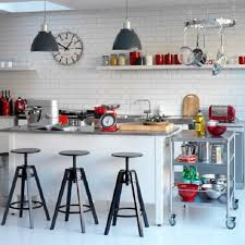 top retro kitchen ideas design retro kitchen ideas ebizby design