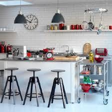 retro kitchen ideas design ebizby design