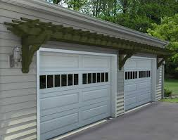 garage pergola for exciting focal point