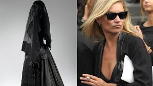 funeral veil funeral fashion the evolution of mourning attire today