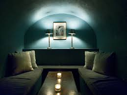 soho house 40 greek street basement