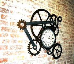 themed wall clock coffee clocks kitchen modern kitchen wall clock creative design