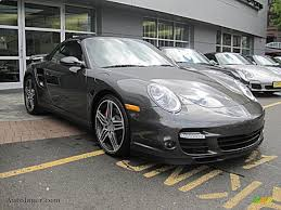 porsche slate gray metallic 2008 porsche 911 turbo cabriolet in slate grey metallic 789669