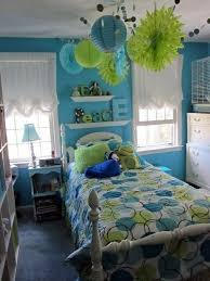 Blue And Green Bedroom 81 Youth Room Ideas And Pictures For Your Home Interior Design