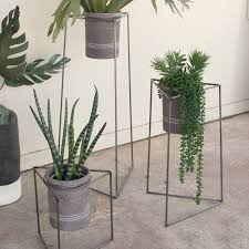 indoor plant stands decorative plant stands for house plants