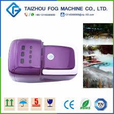high pressure cooling misting system high pressure cooling