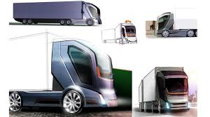 volvo truck corporation goteborg sweden draw the volvo semi truck of 2050 win a trip to sweden
