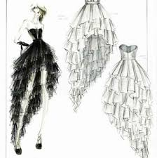 fashion sketches design ideas android apps on google play