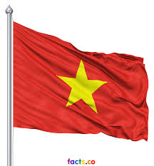 Flag Ceremony Meaning Vietnam Flag Colors Vietnam Flag Meaning History