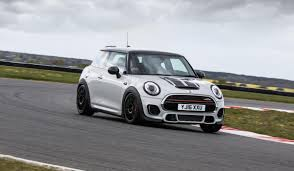 lexus is 250 turbo umbau the mini john cooper works challenge is a serious track car with a