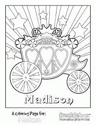 princess carriage coloring page equestrian decor horse u0026 pony