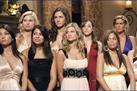 The Bachelor by What It U0027s Like Being The Only Black Contestant On The Bachelor Vox