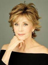 are jane fonda hairstyles wigs or her own hair hot jane fonda short straight layered synthetic hair capless wig 8