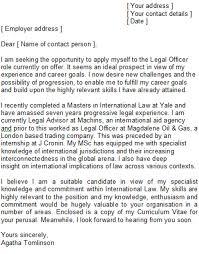 financial aid advisor cover letter