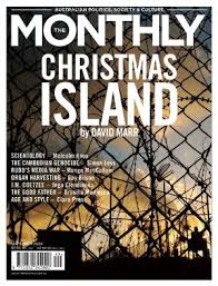 the indian ocean solution christmas island the monthly