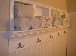 wall storage shelves bathroom wall storage target sorrentos bistro home