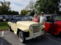 Comfort Inn Lancaster County North Denver Pa Willys Overland Jeepster Enthusiasts Gathered In Denver Lancaster