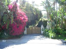 marilyn monroe house address dear old hollywood early homes of bette davis