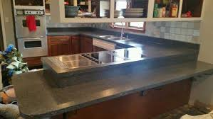 Resurface Kitchen Countertops by Home Resurface Pros