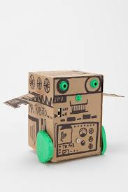 best 25 cardboard robot ideas on pinterest recycled robot diy