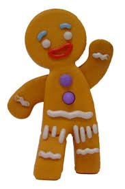 halloween animated clipart gingerbread man december clipart free clip art images image image