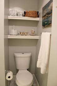 over commode storage cabinets bathroom shelves above toilet glass