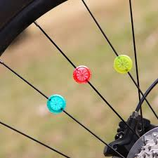 cycling wind outdoor cycling bicycle wheel spokes light wind and fire wheel cool