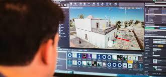 interactive media u0026 game development academics wpi