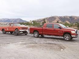 2007 dodge ram 1500 towing capacity dodge ram 1500 slt mega cab 4x4 fullsize trucks truckin magazine