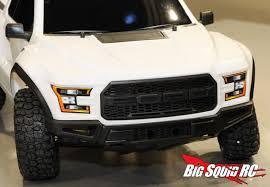 Ford Raptor Nitro Truck - new 2017 ford raptor slash