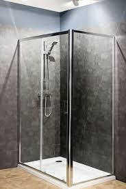 1200mm Shower Door 1200mm X 1850mm Sliding Shower Door Plumbworkz