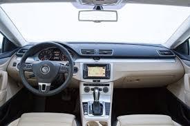 New Passat Interior 2016 Volkswagen Cc Review U0026 Ratings Edmunds