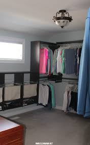bedrooms master bedroom closet ideas free standing closet small